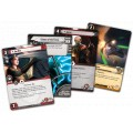 Star Wars : The Card Game - Heroes and Legends Force Pack 1
