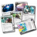 Android - Netrunner : Honor and Profit 1