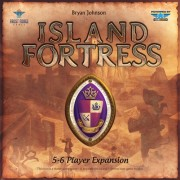 Island Fortress - 5-6 Player Expansion
