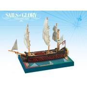Sails of Glory - Montagne 1790