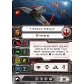 X-Wing - Le Jeu de Figurines - E-wing 3