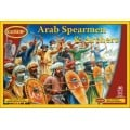 Lanciers, archers , javeliniers Arabes Plastiques 0