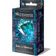 Android Netrunner : Sur le Haricot