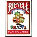 Froots - Bicycle - 54 Cartes à jouer 0