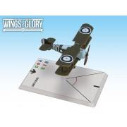 Wings of Glory WW1 - Sopwith Snipe (Barker)