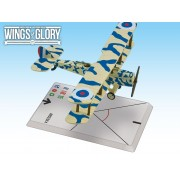 Wings of Glory WW1 - Airco DH.4 (Cotton/Betts)
