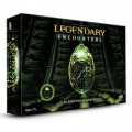Legendary Encounters: an Alien Deck-building Game 0