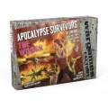 Apocalypse Survivor: The Women 0