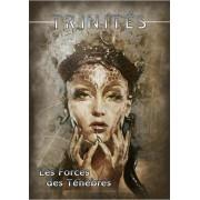 Trinités 2ème Edition - Les Forces des Ténèbres + Ecran