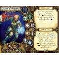 Descent: Crusade of the Forgotten Hero and Monster Collection 2
