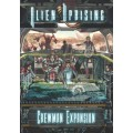 Alien Uprising: Crewman Expansion 0