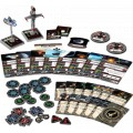Star Wars X-Wing - Rebel Aces Expansion Pack 1