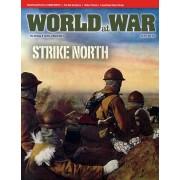 World at War # 35 Strike North