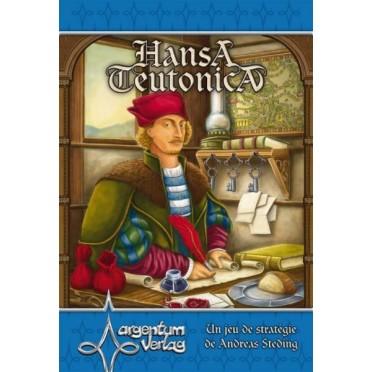 Hansa Teutonica VF