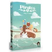 Pirates Livre 3 - La BD dont vous êtes le héros