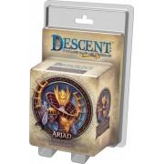 Descent Seconde Édition : Lieutenant Ariad
