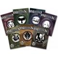 Malifaux 2nd Edition Resurrectionists Arsenal Deck 2 0