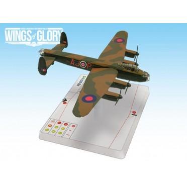 Wings of Glory WW2 - Avro Lancaster B Mk.III (Dambuster)
