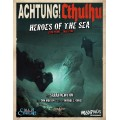 Achtung! Cthulhu - Heroes Of The Sea : Zero Point, May 1940 0