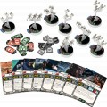 Star Wars Armada - Rebel Fighter Squadrons Expansion Pack 1