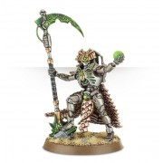 W40K : Necrons - Overlord