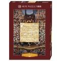Puzzle - Score de Jean-Jacques Loup - 1000 Pièces 1