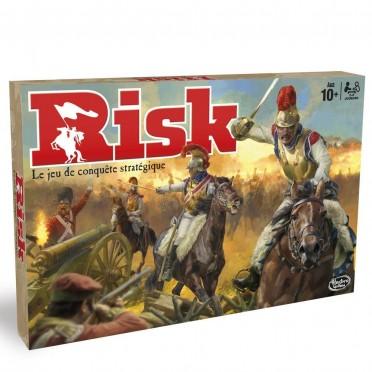Risk VF