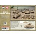 M4/FL-10 Sherman Platoon 1
