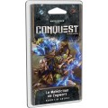 Warhammer 40,000 : conquest JCE - La Malédiction de Zogwort 0