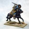 Seigneur Mutatawwi'a à cheval 0
