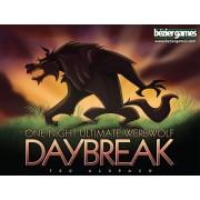 One Night Ultimate werewolf : Daybreak