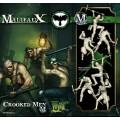 Malifaux 2nd Edition - Crooked Men 0