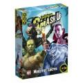Smash Up VF : Monstres Sacrés 0