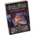 Lord of the Rings LCG - The Steward's Fear  Nightmare Deck 0