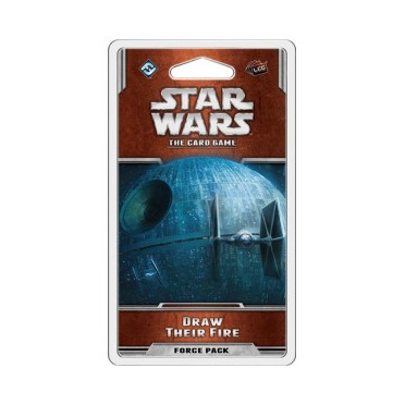 Star Wars : The Card Game - Draw Their Fire