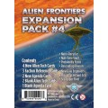 Alien Frontiers : Expansion Pack 4 0
