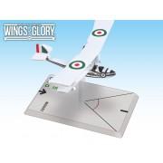 Wings of Glory WW1 - Macchi M.5 (Haviland)