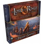 Lord of the Rings LCG - The Treason of Saruman