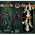 Malifaux 2nd Edition - Oiran 0