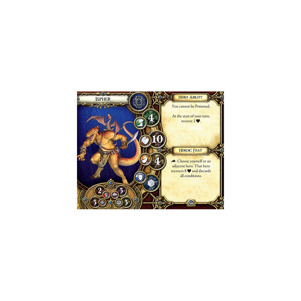 Buy Descent Visions Of Dawn Hero And Monster Collection