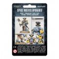 Pack d'Amélioration Space Wolves 0
