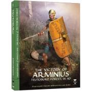 The Victory of Arminius