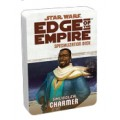 Star Wars : Edge of the Empire - Charmer Specialization Deck 0