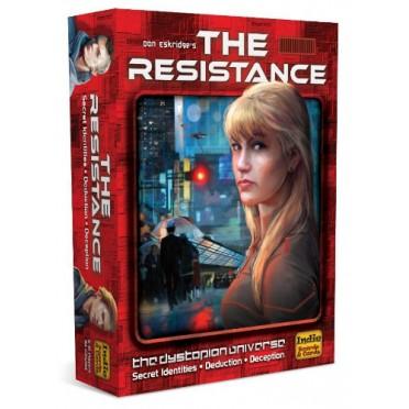 The Resistance - 3rd Edition (Anglais)