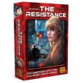 The Resistance - 3rd Edition (Anglais) 0