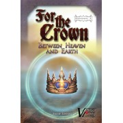 Boite de For the Crown - Expansion 3 : Between Heaven and Earth