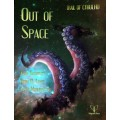 Trail of Cthulhu - Out of Space 0