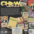CHEW - Cases of the FDA 1
