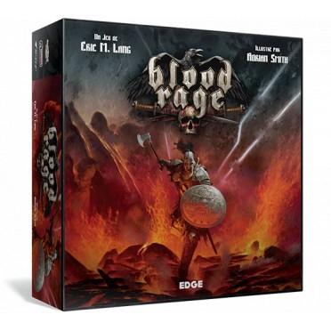Blood Rage VF