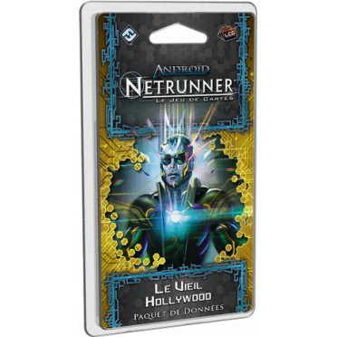 Android Netrunner : Le Vieil Hollywood